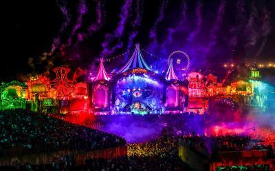 Tomorrowland 2017    Livesets