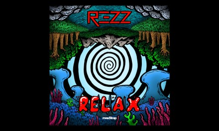 "Take A Deep Breath And Listen To REZZ's Track, ""Relax""!"