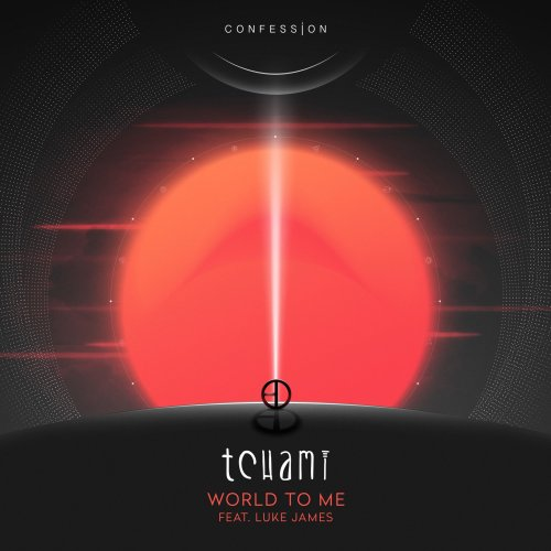 Tchami World-To-Me