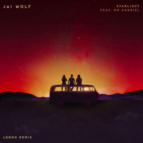 Jai Wolf Starlight Lenno Remix
