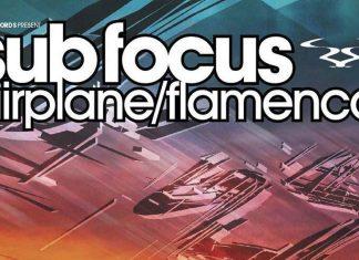 Sub Focus Flamenco