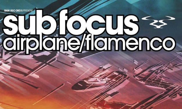 #TBT || Sub Focus – Flamenco