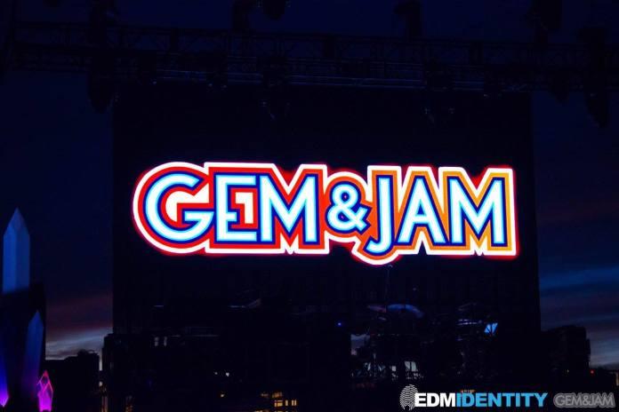 Gem & Jam Festival 2017