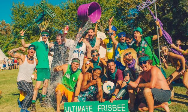 Dirtybird Campout 2017 || Activities & Early Arrival