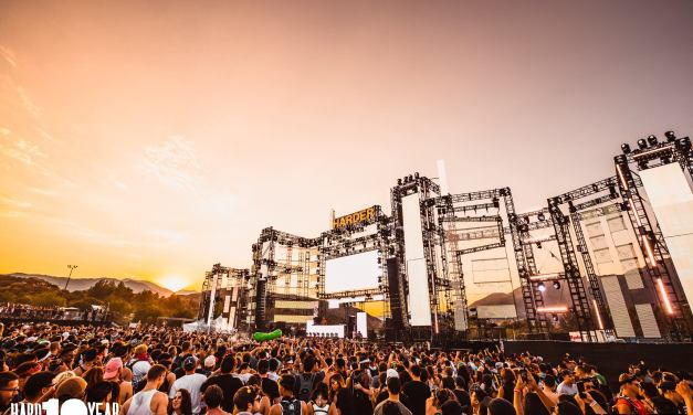 HARD Summer 2017    Event Review
