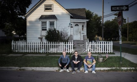 """Above & Beyond Release Melancholy Single """"Tightrope"""""""
