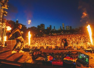 DJ Snake Lollapalooza 2017 Chicago