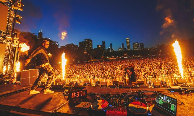 Lollapalooza 2017 || Livesets