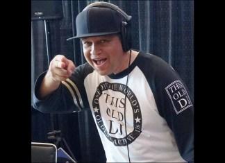 DJ TL SPANX