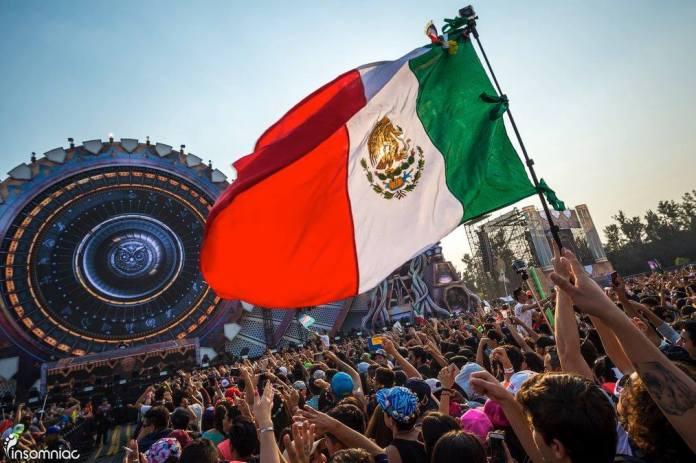 EDC Mexico 2017