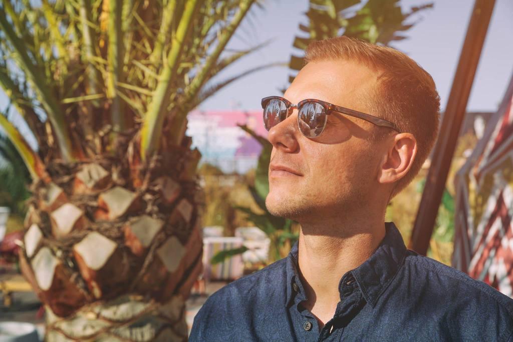 Armin van Buuren Mysteryland