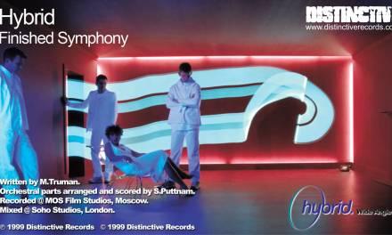 #TBT || Hybrid – Finished Symphony