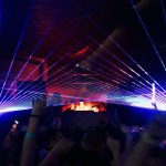 Finding My Place In The World Through Electronic Music