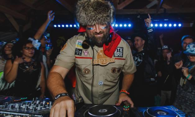 Dirtybird Campout 2017 Reveals New East Coast Festival