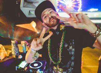LondonBridge Groove Cruise LA 2017 Playlist