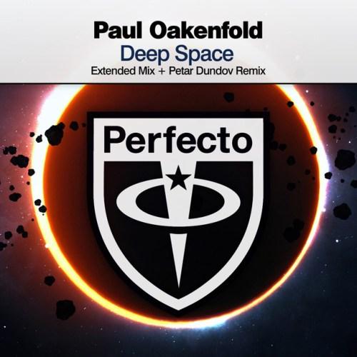 Paul Oakenfold - Deep Space