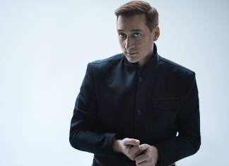 Paul Van Dyk pres. AEON, New York City