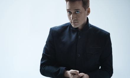 Paul Van Dyk pres. AEON @ PlayStation Theater || Preview & Giveaway