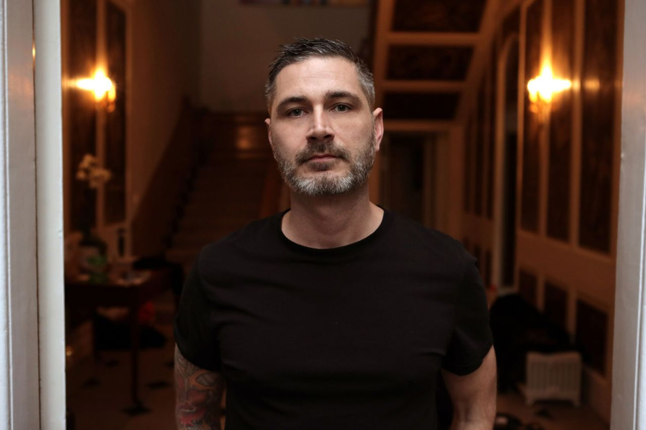 In-Depth Interview with Sean Tyas