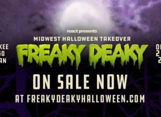 Freaky Deaky 2017