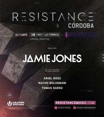 resistance-cordoba-lineup