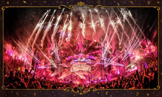 Tomorrowland Releases Their Official 2017 Aftermovie