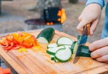 Camping Cooking Recipes