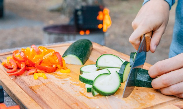 Five Easy Festival Cooking Recipes