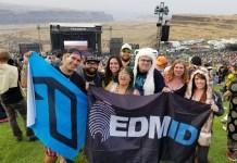 EDM Identity Team ABGT250