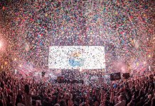Above & Beyond Common Ground North American Tour