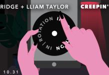 Londonbridge + Lliam Taylor Creepin' / Gassed IN / ROTATION