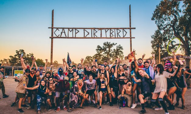 Dirtybird Campout 2017 || Event Review