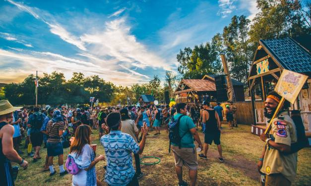 Dirtybird Campout 2017 || Grant's Top Picks