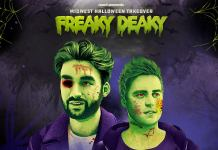 Freaky Deaky 2017 Oliver Heldens