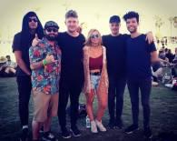 Grant & Sydney at Coachella 2017