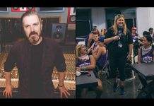 Ground Control Pasquale Rotella Laura Newton Insomniac Events