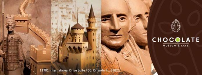 Orlando World of Chocolate Museum