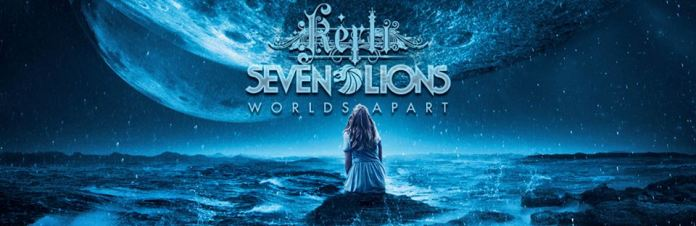 Seven Lions Worlds Apart