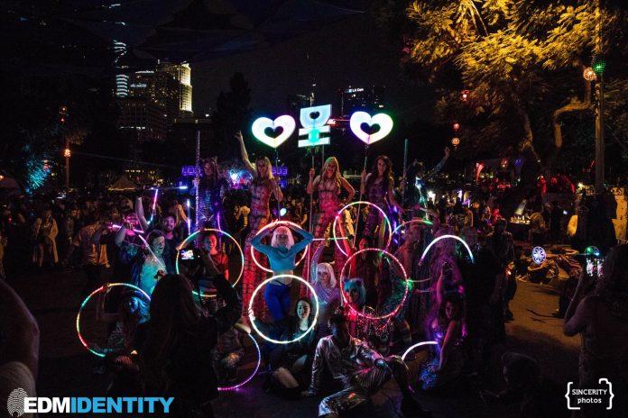 City Hearts Flow Arts