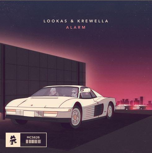 Lookas x Krewella - Alarm