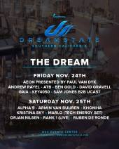 Dreamstate SoCal 2017 The Dream