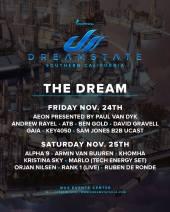 Dreamstate SoCal 2017 The Dream