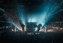 RL Grime Nova Tour