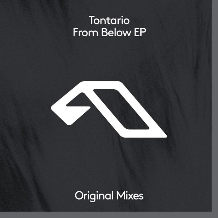 Tontario From Below EP