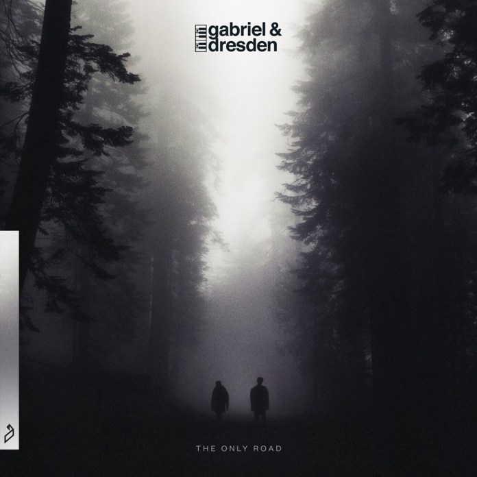 """Gabriel & Dresden """"The Only Road"""""""