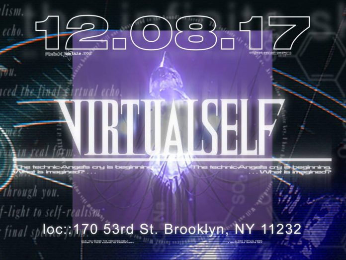 Virtual Self Utopia