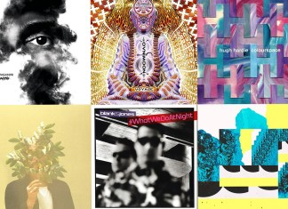 Electronic Albums You Should Have Listened to in 2017