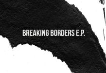 Armada Music Breaking Borders E.P. #1