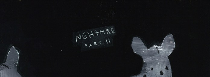 NGHTMRE II EP Another Dimension