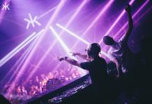 Above & Beyond Hakkasan Nightclub Hakkasan Group